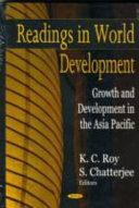 Readings in World Development