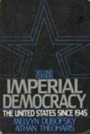Imperial Democracy