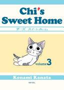 Chi's Sweet Home [Pdf/ePub] eBook