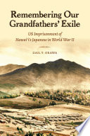 Remembering Our Grandfathers    Exile