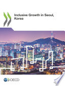 Inclusive Growth in Seoul  Korea Book