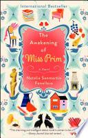 The Awakening Of Miss Prim Book PDF