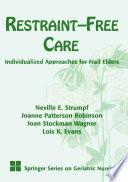 Restraint Free Care