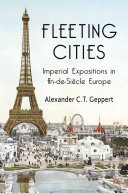 Fleeting Cities Pdf/ePub eBook