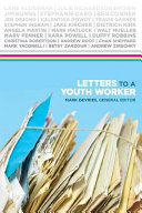 Letters to a Youth Worker