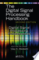 Digital Signal Processing Fundamentals Book PDF