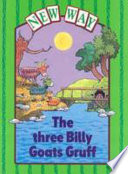 Books - The Three Billy Goats Gruff | ISBN 9780174015468