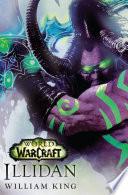 World of Warcraft  Illidan Book