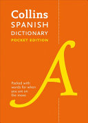 Cover of Collins Spanish Dictionary