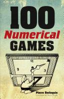 100 Numerical Games