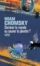 Dominer le monde ou sauver la planète Pdf/ePub eBook