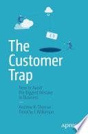 The Customer Trap Book