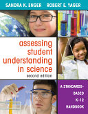 Assessing Student Understanding in Science