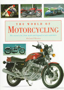 The World of Motorcycling