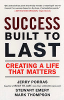 Success Built To Last PDF