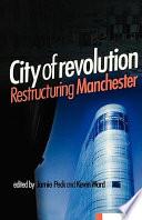 City Of Revolution