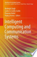 Intelligent Computing and Communication Systems Book