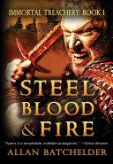 Pdf Steel, Blood & Fire Telecharger