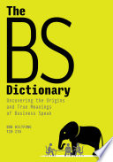 The BS Dictionary
