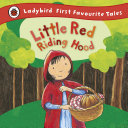 Pdf Little Red Riding Hood: Ladybird First Favourite Tales Telecharger