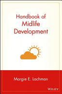 Handbook of Midlife Development