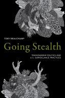 Going Stealth Pdf/ePub eBook
