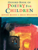 Oxford Book of Poetry for Children