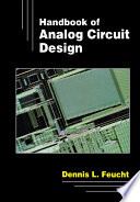 Handbook of Analog Circuit Design Book