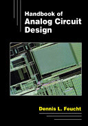 Handbook of Analog Circuit Design [Pdf/ePub] eBook
