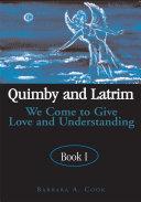 Quimby and Latrim Pdf/ePub eBook
