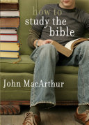 How to Study the Bible Pdf/ePub eBook