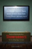 Showrunners Book PDF