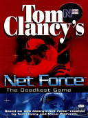 Pdf Tom Clancy's Net Force: The Deadliest Game Telecharger