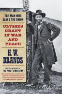 The Man Who Saved the Union Book