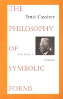 The Philosophy of Symbolic Forms: Language