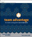 Team Advantage  Team Leader s Field Guide