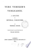 Vere Vereker s Vengeance