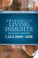 Insights On 1 2 3 John Jude