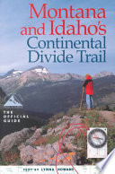 Montana and Idaho's Continental Divide Trail