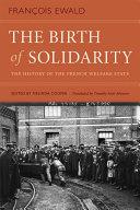 The Birth of Solidarity Pdf/ePub eBook