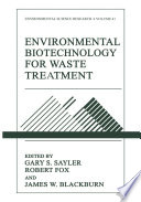 Environmental Biotechnology for Waste Treatment