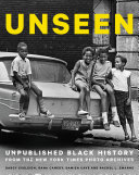 Unseen Pdf/ePub eBook