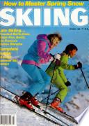 Spring 1986