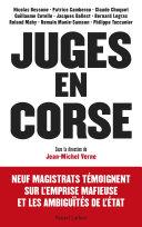 Pdf Juges en Corse Telecharger