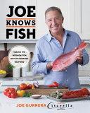 Joe Knows Fish Book