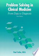 Problem Solving In Clinical Medicine Book PDF