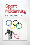 Sport and Modernity [Pdf/ePub] eBook