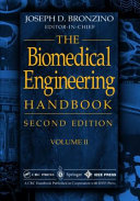 Biomedical Engineering Handbook 2 ebook
