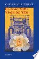 El segundo viaje de Teo / Teo's Second Journey  : La sangre del mundo / The Blood of the World