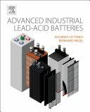 Advanced Industrial Lead Acid Batteries